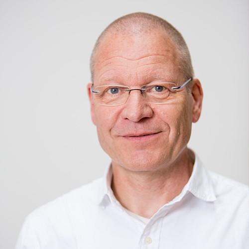 Carsten Henriksen
